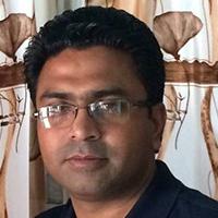 Dr. Amandeep Keshav