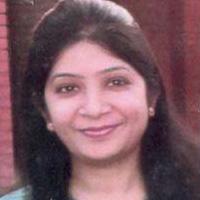Dr. Parul Gupta