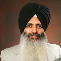 Dr. Sukhdeep Singh Hundal